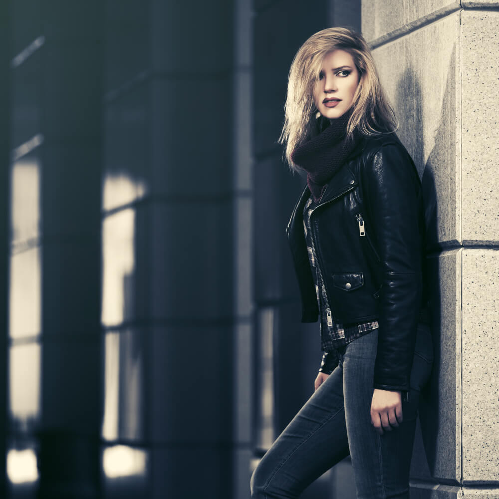Womens-latest-leather-jackets