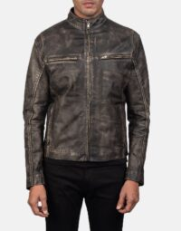 Ionic-Distressed-Brown-Leather-Jacket-for-men-4