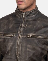 Ionic-Distressed-Brown-Leather-Jacket-for-men-6
